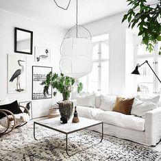 6 Consejos para un salón de estilo nórdico, hoy en el blog #delikatissen (post de nuestra colaboradora Carol @niceandsimple_interiorismo )