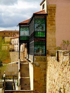 Museo Casa Lis. Salamanca.