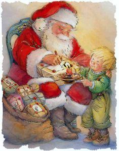 El pequeño ayudante de Santa | Lisi Martin