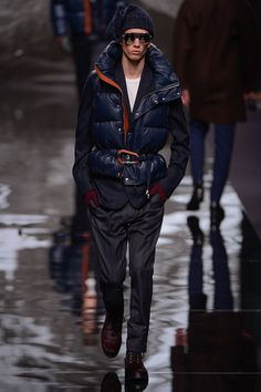 Louis Vuitton Fall 2013 Collection by Kim Jones