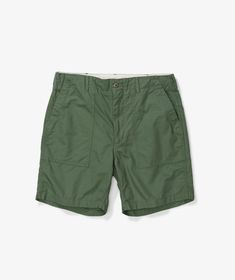 Engineered Garments - Fatigue Short