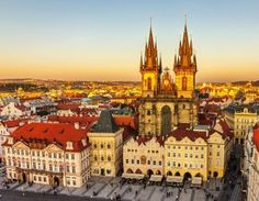 Select a personal tour guide which is specialized in Czech Republic: Private Guide