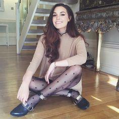 Guita Moda: My It girl: Marzia Bisognin