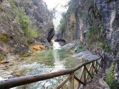 Sierra de Cazorla,  Jaen
