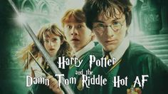 """29 """"Harry Potter And The Chamber Of Secrets"""" Titles That Are Actually Accurate"""