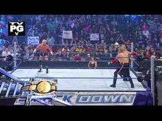 1,000 Matches In 2015 - Match 579: WWE World...