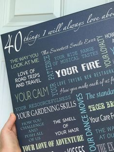 Personalized Birthday Gifts, Unique Birthday Gifts, Friend Birthday Gifts, Birthday Diy, Gifts For Friends, 40th Birthday Ideas For Men, Birthday Sayings, 65th Birthday, Mom Gifts