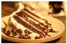 Olive Garden Chocolate Lasagna | My Inspired Life