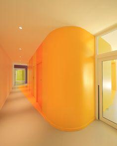SART_4 Crèches - Sartrouville - SCHEMAA, agence d'architecture Schema Architectes, Paris
