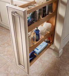 16 Best narrow cupboards images | Kitchen storage, Kitchen ...