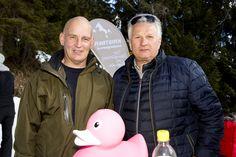 Langlauf-Charity am Kristberg in Silbertal im Montafon im März 2018 - (c) Netz für Kinder - Dietmar Mathis Charity, Long Distance, Kids