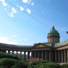 カザン聖堂