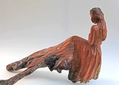 Items similar to Hand carved driftwood sculpture on Etsy Driftwood Sculpture, Tree Sculpture, Sculptures, Lion Sculpture, Driftwood Ideas, Beach Bum, Wood Art, Watercolor Paintings, Hand Carved