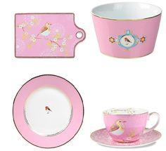 Meraklısına: Pembe Mutfak Gereçleri ve Pembe Mutfak Dekorasyonu | elitstil Pink Kitchen Utensils