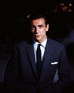 Bond, James Bond #menswear