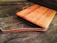 Zoek je nog een manier om je Macbook of iPad te vervoeren dan zijn de Silva…