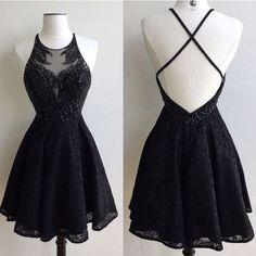 @TenajMaree  Black dress