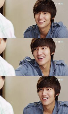 Yoon Sung - City Hunter ep 15