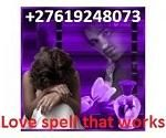Spells For Love That Work Instantly Call +27619248073
