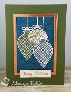Stampin' Up! Brightly Gleaming Suite – Maria Henderson Stampin' Up! Brightly Gleaming Suite Stampin' Up! Diy Holiday Cards, Homemade Christmas Cards, Funny Christmas Cards, Stampin Up Christmas, Christmas Cards To Make, Thanksgiving Cards, Xmas Cards, Homemade Cards, Handmade Christmas