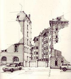 Illustration by Flaf.