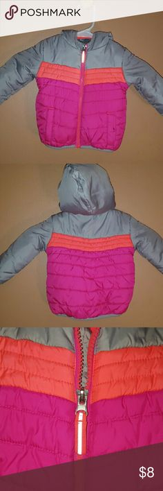 Champion Fleece Coat For 12 Month Old Stylished Colored Warm Champion Fleece Coat For 1 Year Old Jackets & Coats