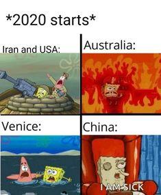 new memes 2020 - memes of 2020 ; new years memes 2020 ; 2020 memes new year ; new memes 2020 Spongebob Face, Funny Spongebob Memes, Funny Disney Memes, Disney Jokes, Crazy Funny Memes, Really Funny Memes, Stupid Funny Memes, Funny Relatable Memes, Haha Funny