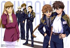 Mobile Suit Gundam Wing Endless Waltz Duo Maxwell, Heero Yuy, Endless Waltz, Gundam Wallpapers, Gundam Mobile Suit, Gundam Wing, Mecha Anime, 20th Anniversary, Anime Comics