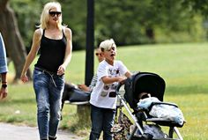 Gwen Stefani Talks Babies, Being a Career Mom And Positivity | The Baby Post