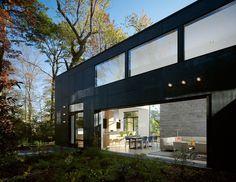 Modern Residential Architects : Gurney; Lujan Residence