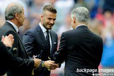 베컴은 베컴이네 / David Beckham
