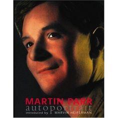 Martin Parr: Autoportrait