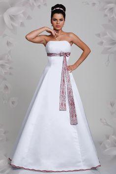 Diseño de Vestidos de novia sís Paneles | Stash