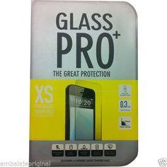 Protector Film De Pantalla De Cristal Templado Premium Samsung Galaxy S4 i9500