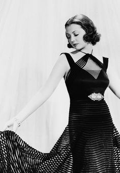 Sylvia Sidney - 1910 - 1999 - American actress and stage actress.
