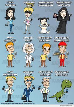 Iphone Vs Samsung Meme Android meme iphone vs