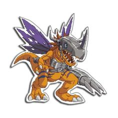 metalgreymon costume - Google Search