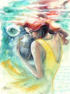 over the love by TanyaShatseva.deviantart.com on @deviantART