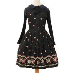 http://www.wunderwelt.jp/products/detail3537.html ☆ ·.. · ° ☆ ·.. · ° ☆ ·.. · ° ☆ ·.. · ° ☆ ·.. · ° ☆ Switching dress Emily Temple cute ☆ ·.. · ° ☆ How to order ☆ ·.. · ° ☆  http://www.wunderwelt.jp/blog/5022 ☆ ·.. · ☆ Japanese Vintage Lolita clothing shop Wunderwelt ☆ ·.. · ☆ # egl