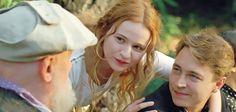 Forthcoming Movies: Renoir Movie Trailer (2013)
