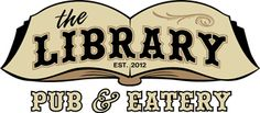 The Library is located in the Arts District of Benton Harbor, MI (formerly Pauly's)
