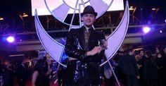 """El cantautor franco-mexicano CARLO PAYÉS engalanó el XV Aniversario de """"Las Lunas del Auditorio"""""""
