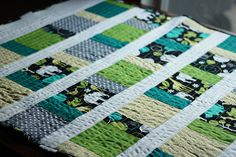 Eventually I will get around to making the quilts I want to make.... eventually.