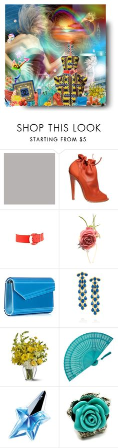 """Initiated Lucid Dreams"" by jessica1222 ❤ liked on Polyvore featuring Bally, Karen Millen, 2adorn, Jimmy Choo, Isharya, Chanel, Monsoon, Margarita, Thierry Mugler and Fantasy Jewelry Box"