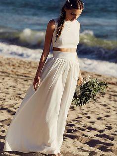 10 vestidos para novias diferentes - L'Officiel