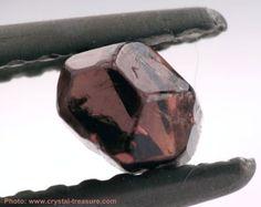 Painite – $50,000 – 60,000 per carat