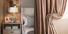 The Lancasters, luxury bedroom