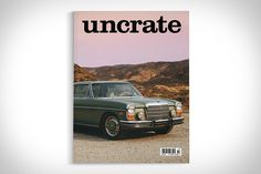 Uncrate Issue 02   Uncrate