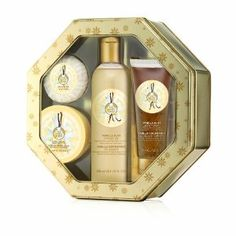 The Body Shop Shower Scrub & Bath Set $15.00    http://www.amazon.com/gp/product/B009S2YTK8/ref=as_li_qf_br_asin_il?ie=UTF8=1789=9325=B009S2YTK8=as2=jlo21-20