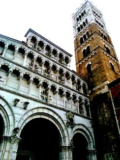 LUCCA 2012 - Duomo di San Martino